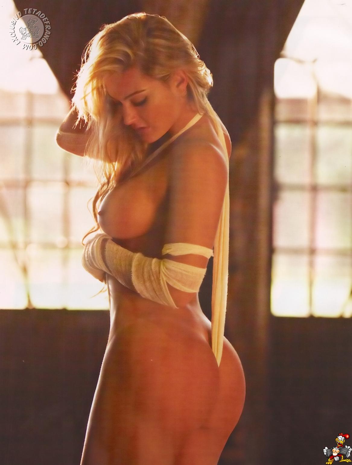 Laura Keller Nua Na Playboy Veja Fotos Totalmente Pelada E Sem Cortes